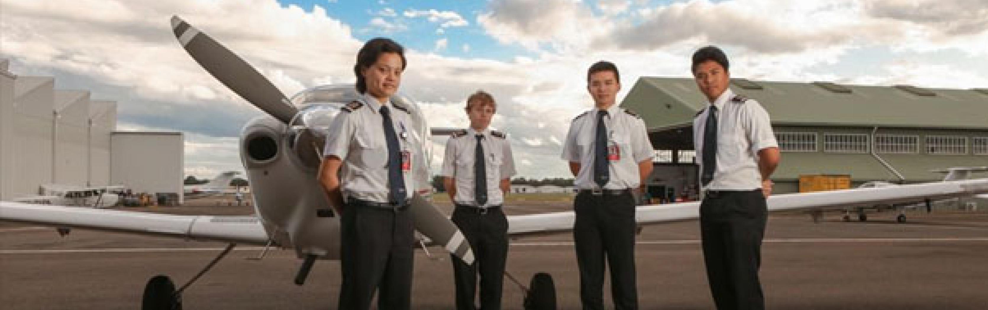 Aviation | School of Aviation
