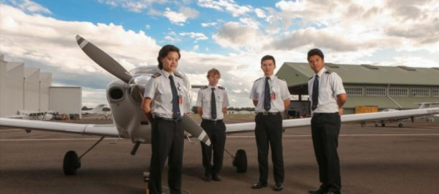 UNSW Aviation Open Day