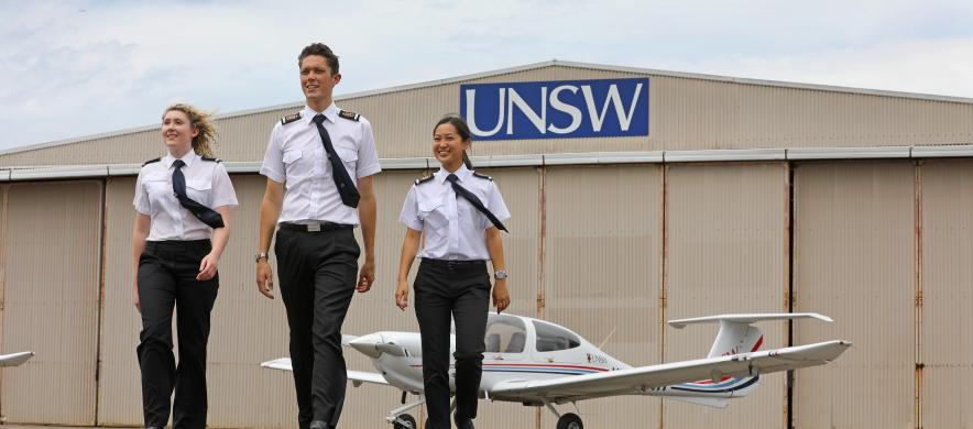 UNSW Aviation