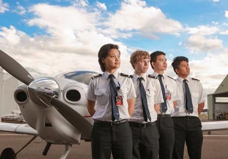 Aviation   School of Aviation